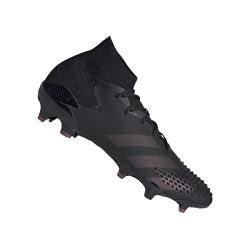 Adidas Predator 201 FG Svarta 44 2/3