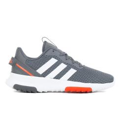 Adidas Racer TR 20 K Vit,Gråa 40