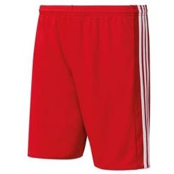 Adidas Shorts Tastigo 17 Röda 159 - 164 cm/L