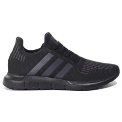 Adidas Swift Run J Svarta 38