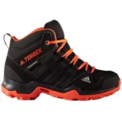 Adidas Terrex AX2R Mid CP Climaproof Svarta 36 2/3