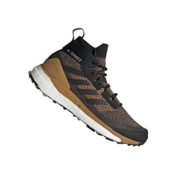 Adidas Terrex Free Hiker Bruna,Svarta 44 2/3