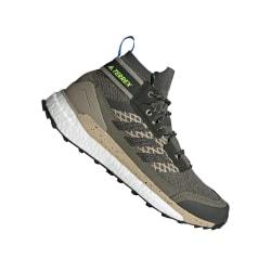 Adidas Terrex Free Hiker Vit,Beige,Gråa 42 2/3