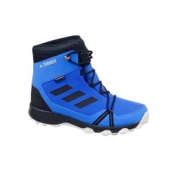 Adidas Terrex Snow CP CW K Blå,Svarta 28.5