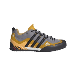 Adidas Terrex Swift Solo Orange,Gråa,Bruna 42
