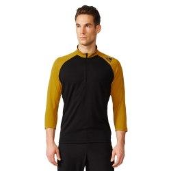Adidas Trail Sport Short Sleeve Jersey Svarta,Honumg 176 - 181 cm/L