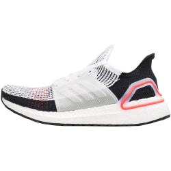 Adidas Ultraboost 19 W Vit,Svarta 38 2/3