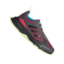Adidas Wmns Rockadia Trail 30 Rödbrunt,Svarta 38 2/3
