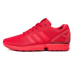 Adidas ZX Flux Röda 44 2/3