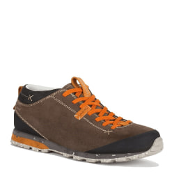 Aku MS Bellamont Suede Gtx Svarta,Orange,Bruna 44.5