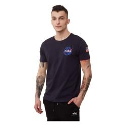 Alpha Industries Space Shuttle Svarta 178 - 182 cm/M