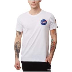 Alpha Industries Space Shuttle Vit 178 - 182 cm/M