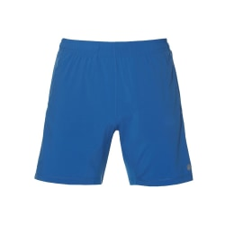 Asics True Prfm Short Blå 186 - 190 cm/XL