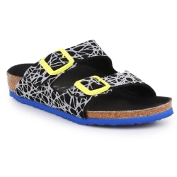 Birkenstock Arizona Kids Svarta 31