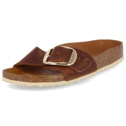 Birkenstock Madrid Big Buckle Bruna 36