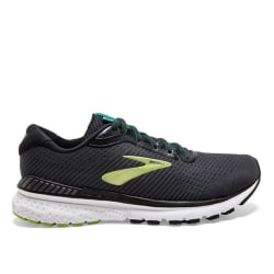 Brooks Adrenaline Gts 20 M Svarta 44.5