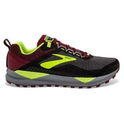 Brooks Cascadia 14 Grafit 46.5