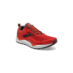 Brooks Cascadia 14 Röda 46.5