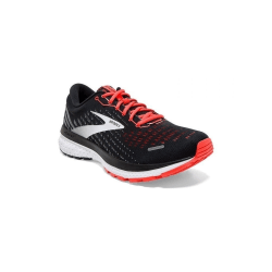 Brooks Ghost 13 Svarta 38