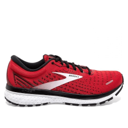 Brooks Ghost 13 M Röda 45
