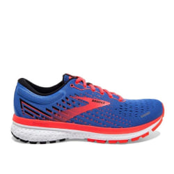 Brooks Ghost 13 W Blå 41