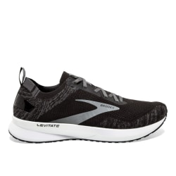 Brooks Levitate 4 M Svarta 45.5
