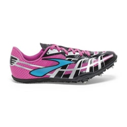 Brooks PR Sprint 1138 Grafit,Lila 37.5
