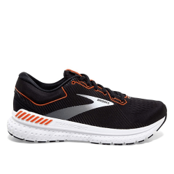 Brooks Transcend 7 Svarta 43