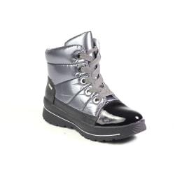 Caprice 92620229 025 Silver,Svarta 38.5
