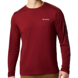 Columbia Miller Valley Rödbrunt 178 - 182 cm/M
