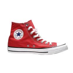 Converse All Star HI Röda 45