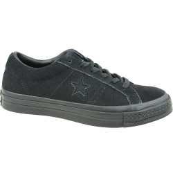 Converse One Star OX Svarta 41.5