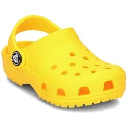 Crocs Classic Clog Gula 25