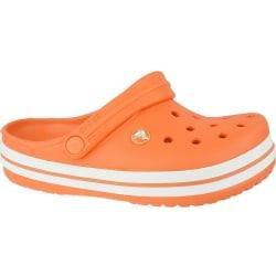Crocs Crocband Clog K Orange 29