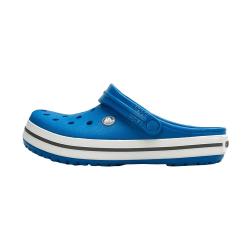 Crocs Crocband Clog Kids Blå 33