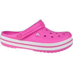 Crocs Crocband Rosa 38