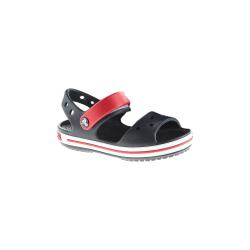 Crocs Crocband Sandal Kids Navyred Grenade,Röda 34
