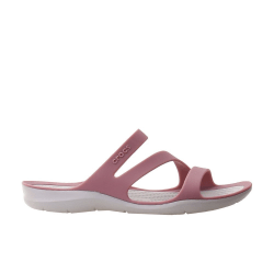 Crocs Swiftwater Sandal W Rosa 36