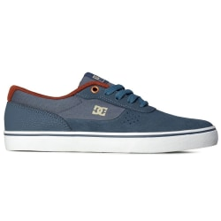DC Shoes Switch S Grenade,Vit 39