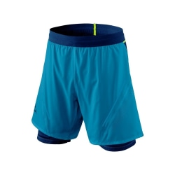 Dynafit Alpine Pro 2IN1 Shorts Blå 175 - 178 cm/M
