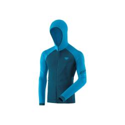 Dynafit Speed Thermal Hooded Jacket Blå,Grenade 171 - 174 cm/S