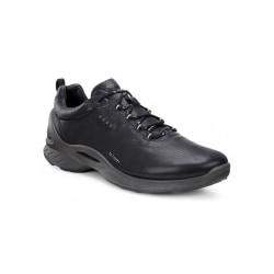 Ecco Sneaker Biom Fjuel Svarta 43