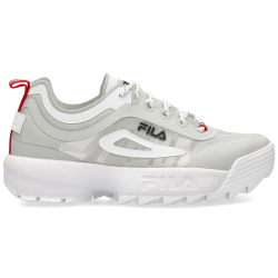 Fila Disruptor Run Gråa 40