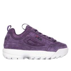 Fila Disruptor S Low Wmn Tillandsia Purple Lila 37