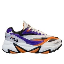 Fila Venomrush Wmn Vit,Orange,Lila 38