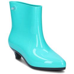 Melissa Ankle Boot Jeremy Scott Blå 38