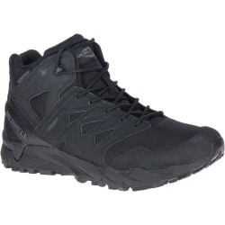 Merrell Agility Peak Mid Tactical Waterproof Svarta 45