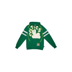 Mitchell & Ness Nba Boston Celtics Gröna 178 - 182 cm/M