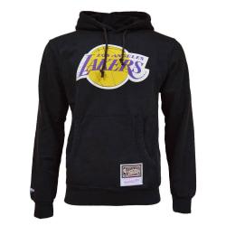 Mitchell & Ness Nba Los Angeles Lakers Svarta 168 - 172 cm/XS
