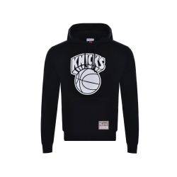 Mitchell & Ness NY Knicks Svarta 178 - 182 cm/M